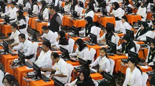 CPNS Kejaksaan Agung, Dibutuhkan 2.000 Lulusan SMA, Nih Syarat