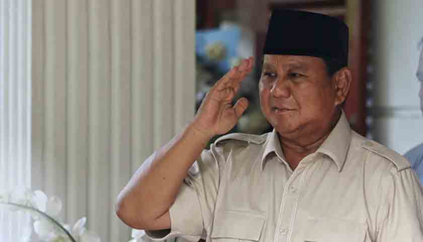 Prabowo Subianto Istimewa, Menteri Rasa Presiden, Benarkah?
