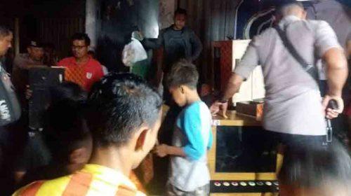 Jalan Denai Digerebek, 13 Mesin Jackpot Diangkut Sat Sabhara Polrestabes Medan, Si Pemilik Diburu