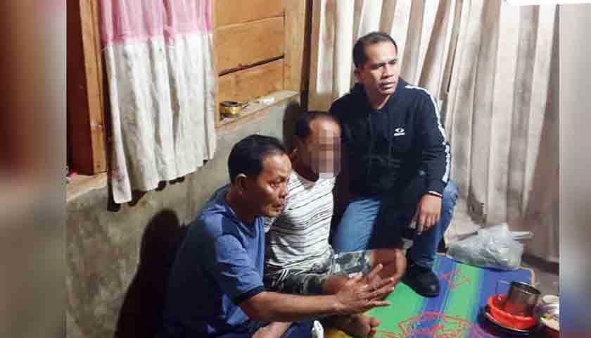 Sembunyi di Parlilitan, Satu Lagi, Pembunuh Wartawan Ditangkap