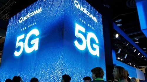 Qualcomm Buka Suara Soal iPhone 12 Versi 5G
