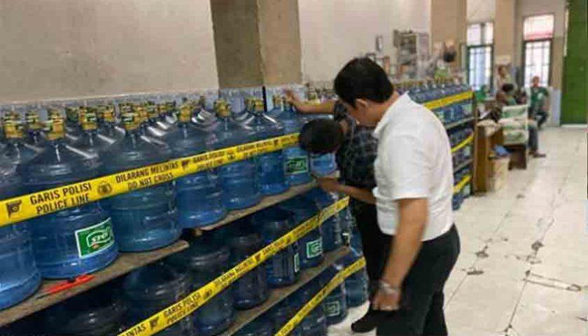 Kasus Air Minum SMS: Konsumen Diduga Tertipu Selama 16 Tahun