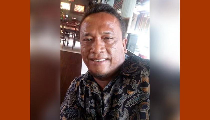 Bupati Batubara Berhak Nyaman Tinggal di Rumdis Sementara