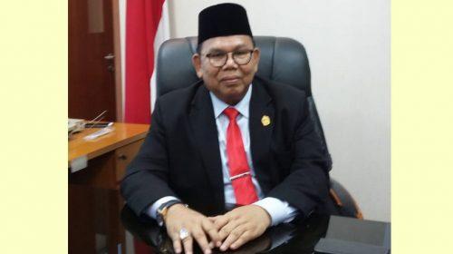 Baskami Ginting: Anggota DPRDSU Harus Tingkatkan Kompetensi