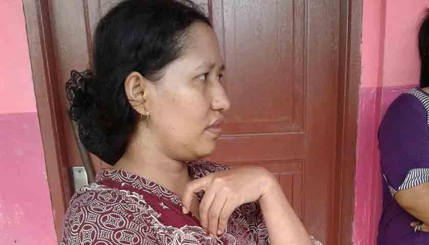 Warga: Istri Terduga Pelaku Bom Bunuh Diri Lagi Hamil