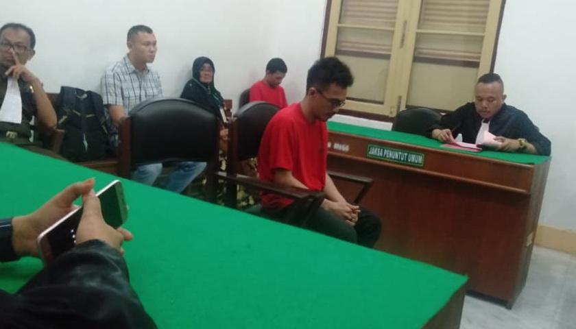 Cikgu Kurir 40 Kg Sabu Asal Malaysia Dituntut Mati