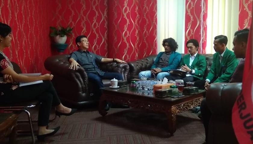 Masyarakat Masih Keluhkan Infrastruktur Kota Medan