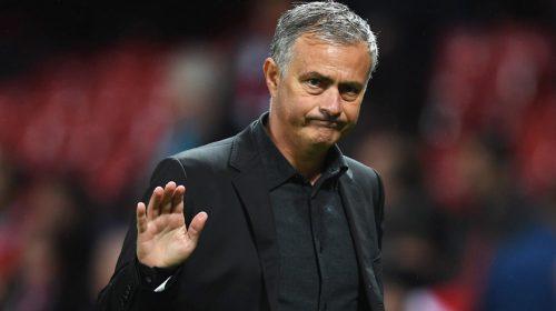 Tottenham Hotspur Datangkan Jose Mourinho Resmi Gantikan Pochettino Jadi Pelatih