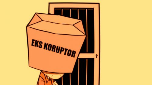 Eks Koruptor Ikut Pilkada, KPU Berhak Melarang!
