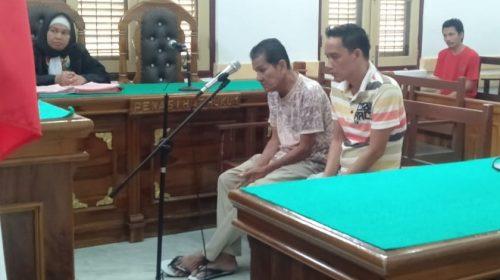 Perkara 9,5 Kg Sabu Kek Adar Seolah 'Kebelet' Disidangkan di PN Medan