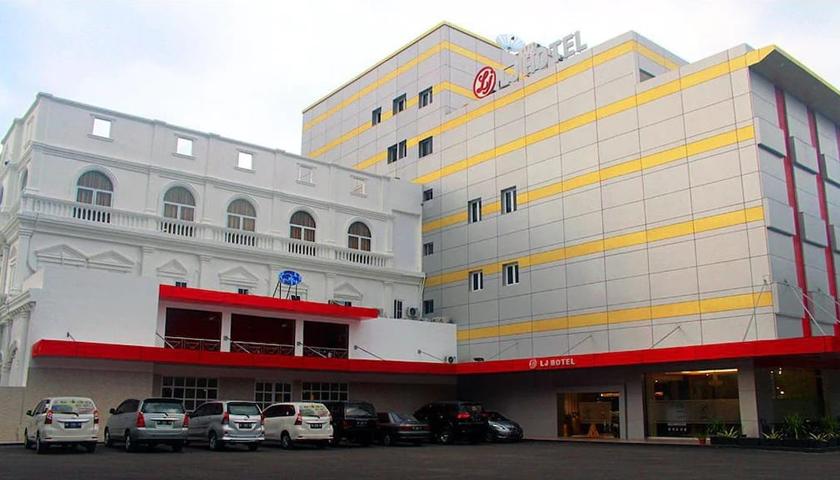DPO Kasus Penipuan, Poldasu Diminta Segera Tangkap Oknum Bos LJ Hotel