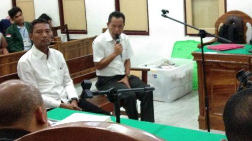 Korupsi Rp10,9 M di Tirtanadi Cabang Deliserdang, Indikasi Mark Up Setelah Diperiksa di Kejaksaan