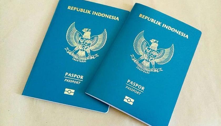 Sumut Kini Punya Layanan e-Paspor