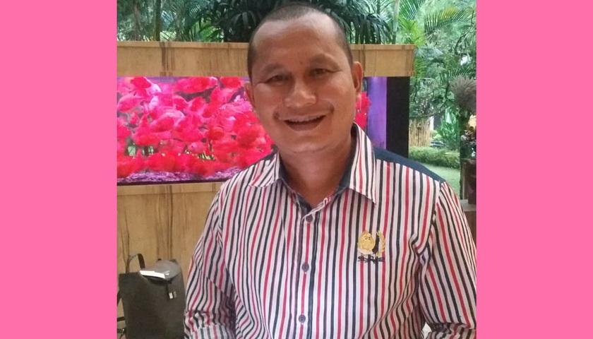 DPRDSU Kutuk Keras Peledakan Bom di Mapolrestabes Medan