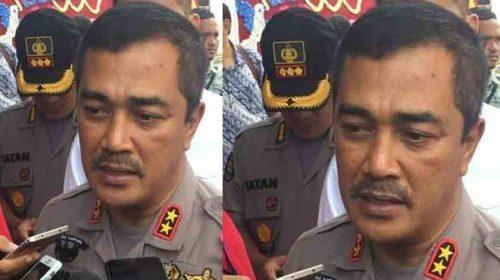 Doorr..!! 2 Terduga Teroris Ditembak Mati di Sumut