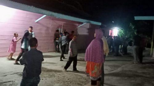 Bupati Aceh Singkil Angkat Bicara Perihal Tantangan Ketua MAA