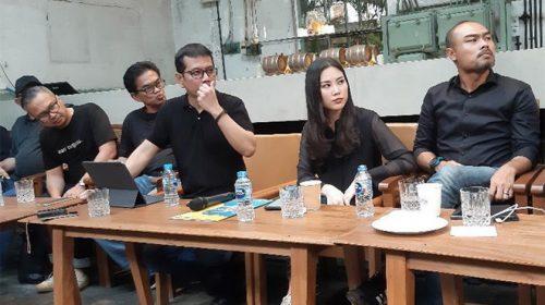 Wishnutama Bakal Sulap Toba dan Bali Ramah Wisman Muslim