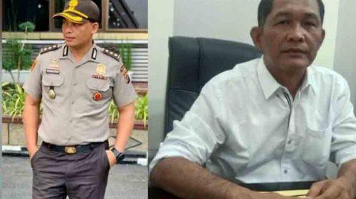 AKBP Maringan Simanjuntak Jadi Kasat Reskrim Polrestabes Medan