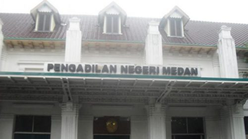 Kasus Vonis Oknum Polri, LBH Medan Minta MA dan KY Periksa Hakim PN Medan