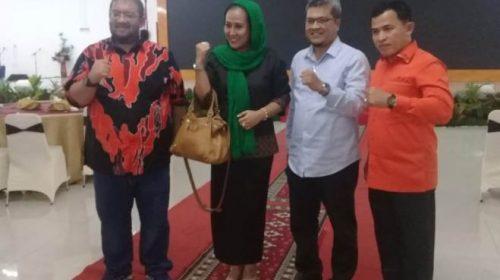 Gubsu Edy Rahmayadi Dukung Budidaya Tanaman Guarana di Indonesia