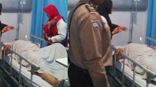 IRT Tewas Ditikam Sejumlah Pemuda di Marelan