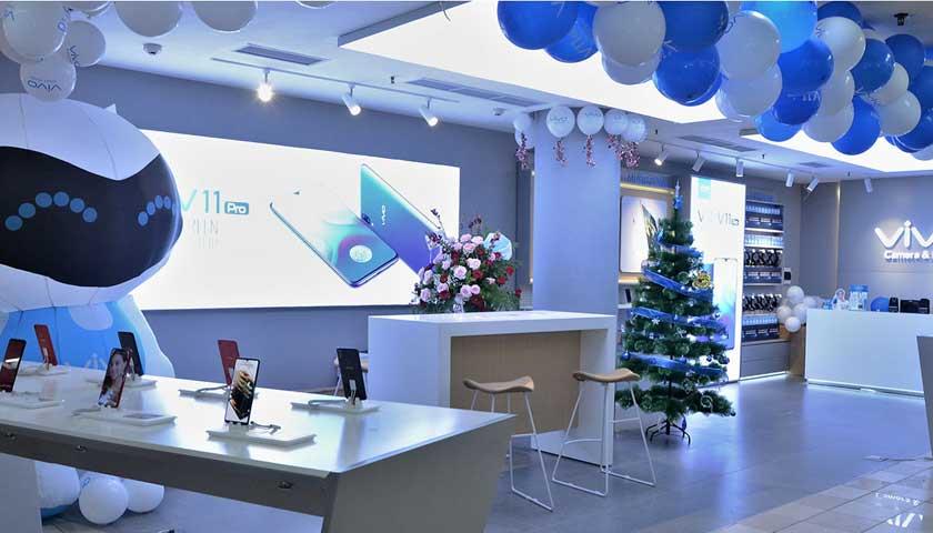 Vivo Pastikan Bawa Ponsel Baru ke MWC 2020