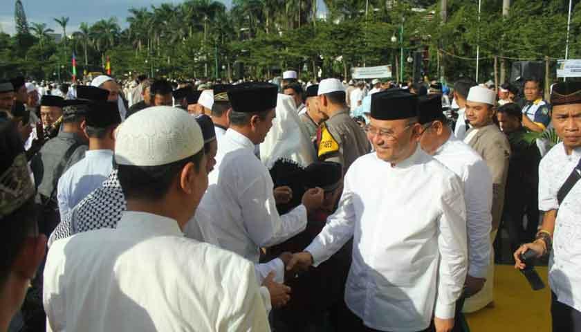 Walikota Medan