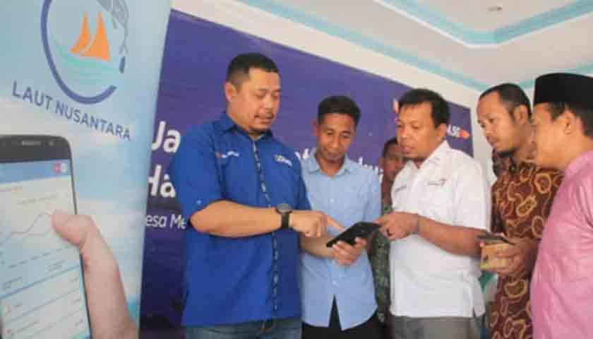 XL Axiata Hadirkan Jaringan Telekomunikasi 4G – Program USO di Kepulauan Natuna