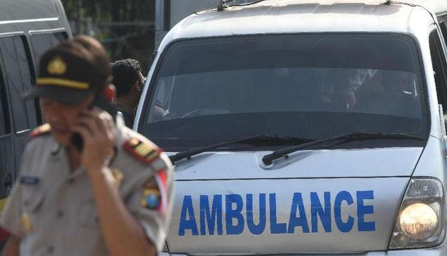 Pesta Sabu di RS, Perawat dan Sopir Ambulans di Aceh Dipecat