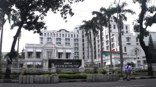 Gubsu tak Peduli Lelang Jabatan Eselon II Ditunda Sampai 2020