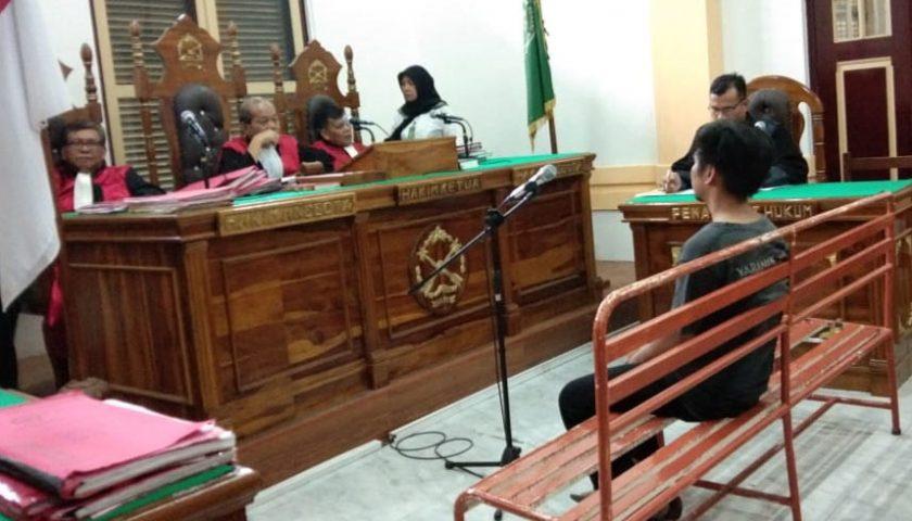 Hakim PN Medan Heran, PH Diminta Bawa Foto Kedua Induk dan Anak Binturong