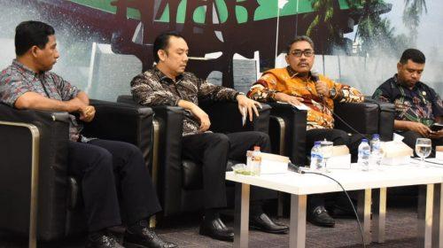 Jazilul Fawaid: Terkait Amandemen, MPR Serap Aspirasi ke Berbagi Ormas dan Parpol