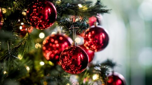 Gereja Katolik Stasi St Laurensius Simpang Selayang Medan Akan Gelar Perayaan Natal