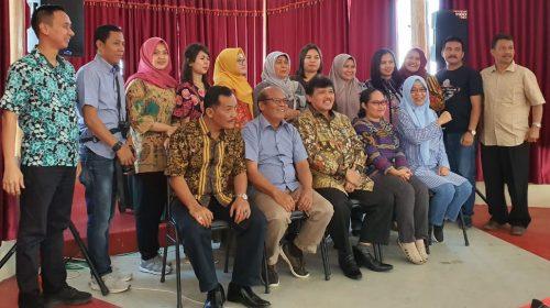 Dr Ir Binsar Situmorang MSi MAP: Kualitas Air Danau Toba Makin Bersih dan Bebas Sampah
