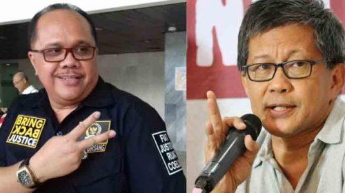 Rocky Gerung Bilang Presiden tak Paham Pancasila, Dipolisikan