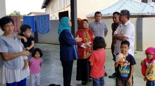 Terlantar di Hutan di Malaysia, Gubernur Perintahkan Tim Pemprov Jemput Sekeluarga Asal Sumut