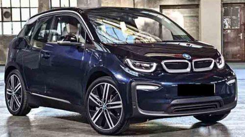 Harga Mobil Listrik, di Indonesia Termurah Rp 1 M