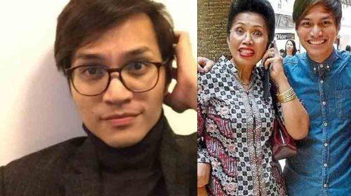 Jerit Hati Ibunda Reynhard Sinaga: Dia Masih Anakku…