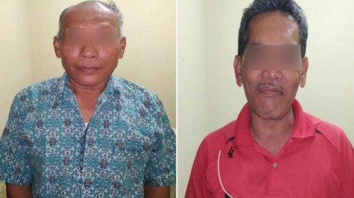 Korupsi Rp1,5 Miliar, Mantan Plt Kadis Kebersihan dan Pasar Pemko Tanjung Balai Ditahan