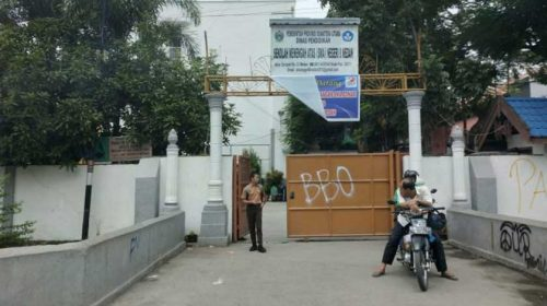 Merasa Tak Pernah Korupsi Dana BOS, Ini Bantahan Kepala SMAN 8 Medan