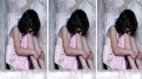 Takut Dibunuh, Pelajar SD Ini Pasrah Disetubuhi Ayah Kandungnya