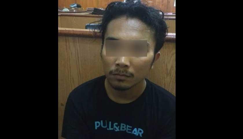 Pelaku Penganiayaan Mahasiswa Nomensen Hingga Tewas Ditangkap