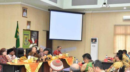 Pemkab Sergai Gelar Seminar dan Workshop Gizi Buruk dan Stunting pada Balita