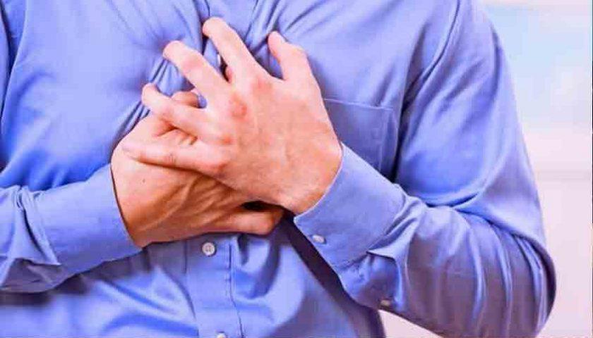 Hati-hati..!!! Tak Cuma Kaum Tua, Penyakit Jantung Ancam Usia Muda