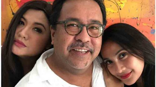 Si Doel The Movie 3: Dilematis, Antara Sarah atau Zaenab