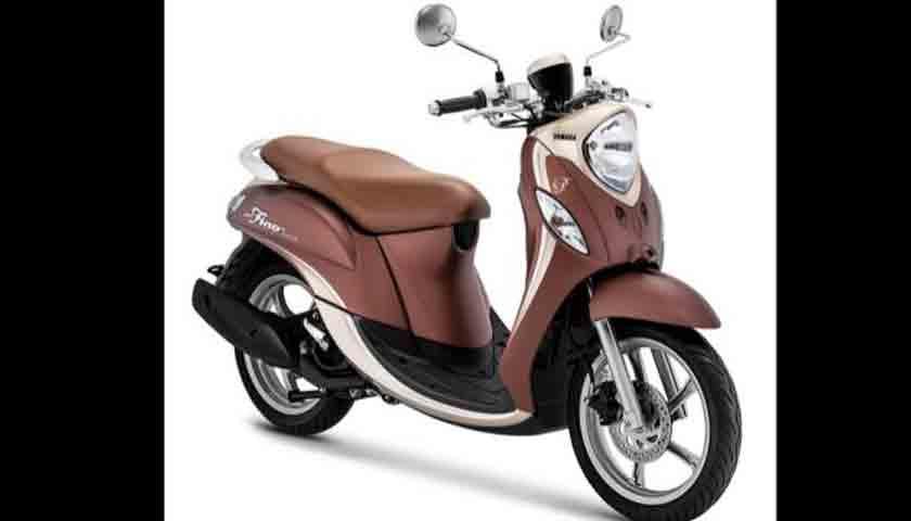 Nih Warna Terbaru Yamaha untuk Mio M3 dan Fino