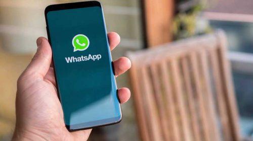 WhatsApp Tangguhkan Iklan di Aplikasi?