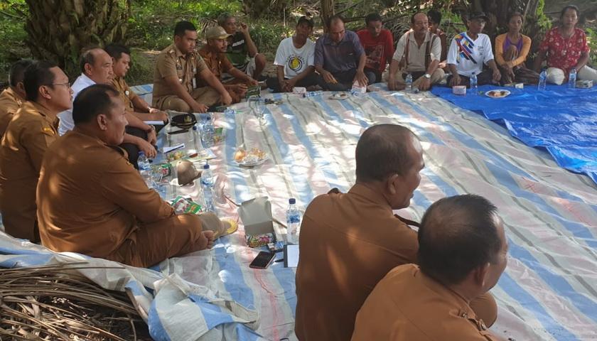 Bupati Zahir: Saatnya Kampung Agro Wisata Berdiri di Batubara