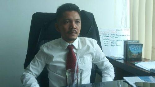 Anggota DPRD Medan Minta Kejayaan Sungai Deli Dikembalikan