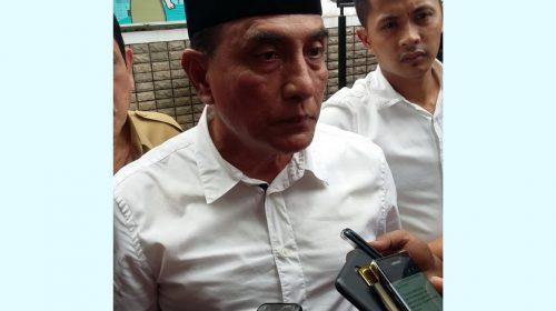 Gubsu Edy Rahmayadi: PT Inalum tak Bayar Utang akan Dicari Win-Win Solution